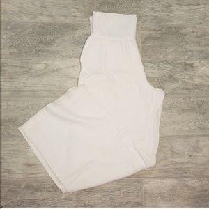 J Lo Linen pants - L